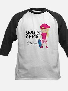 Skater Chick Tee