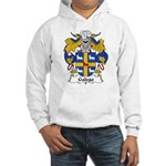Galego Family Crest Hooded Sweatshirt