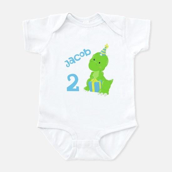 Baby Dinosaur Infant Bodysuit