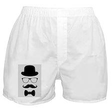 Original Hipster Boxer Shorts