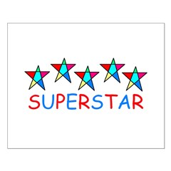 SUPERSTAR Posters