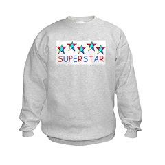 SUPERSTAR Sweatshirt