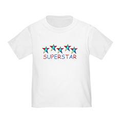 SUPERSTAR T