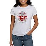 Gachineiro Family Crest Women's T-Shirt