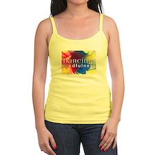 Dancing Mindfulness Tank Top
