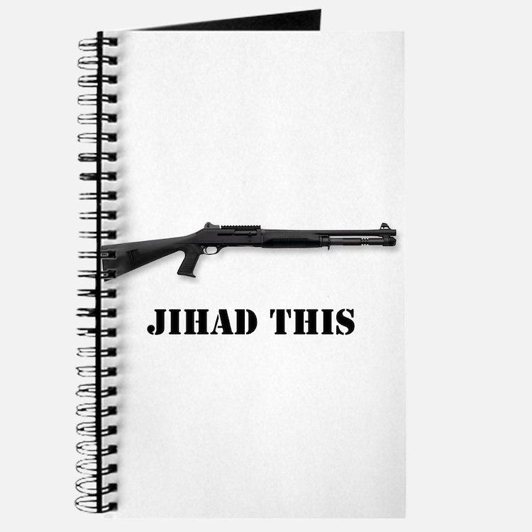 Jihad This Journal