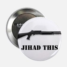"Jihad This 2.25"" Button (100 pack)"