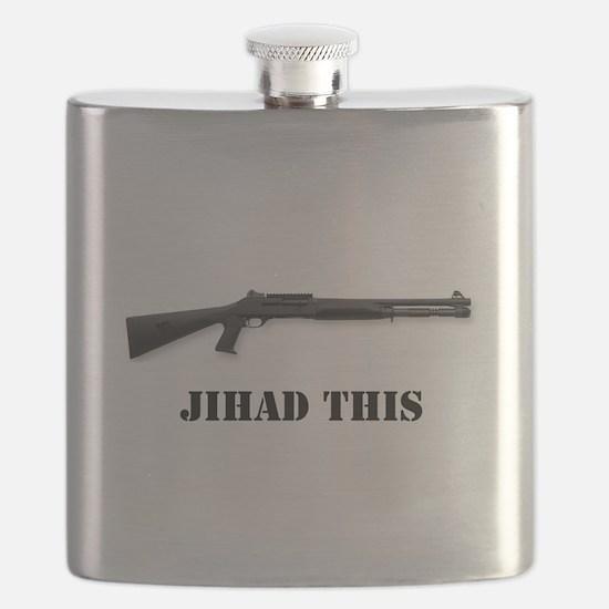 Jihad This Flask