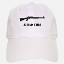 Jihad This Baseball Baseball Baseball Cap