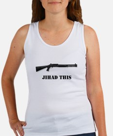 Jihad This Tank Top
