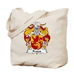 Frotas Family Crest  Tote Bag
