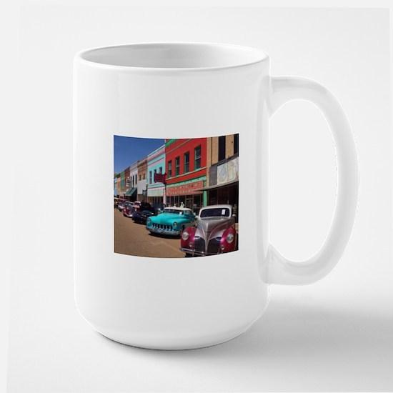 Antique Cars Mugs