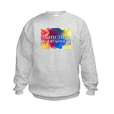 Dancing Mindfulness Sweatshirt