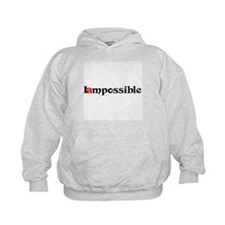 Iampossible Hoodie