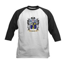 Greer Coat of Arms - Family Crest Baseball Jersey