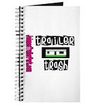JTP Logo Trailer Trash Journal