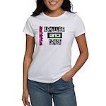 JTP Logo Trailer Trash Women's T-Shirt