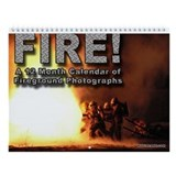 Fire truck Calendars