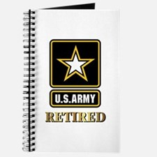 US ARMY RETIRED Journal