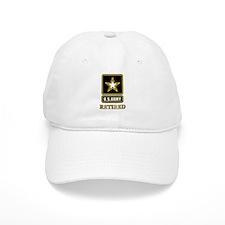 US ARMY RETIRED Baseball Baseball Cap