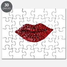SPARKLING_LIPS Puzzle