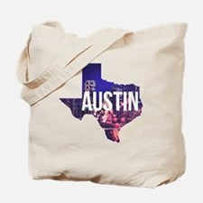 Cute Texan Tote Bag