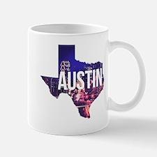 Cute Austin Mug