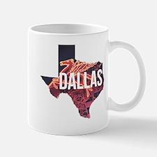 Dallas Pegasus Mug