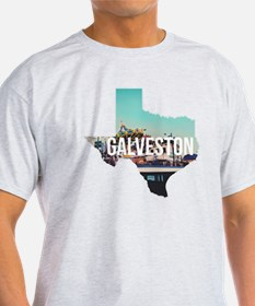 Galveston, Texas T-Shirt