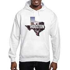 Houston, Texas Hoodie