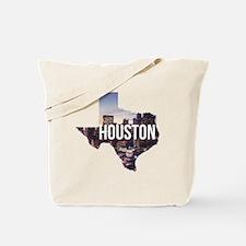 Houston, Texas Tote Bag