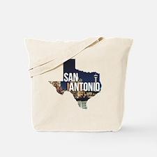 Cute Antonio Tote Bag
