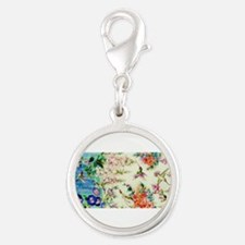 HUMMINGBIRD_STAINED_GLASS Charms