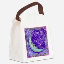 Luna Canvas Lunch Bag