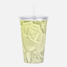 large format filling r Acrylic Double-wall Tumbler