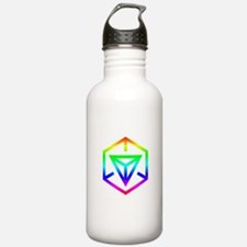 Queergress Water Bottle