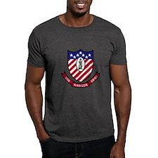 Uss Ranger Cv-61 T-Shirt