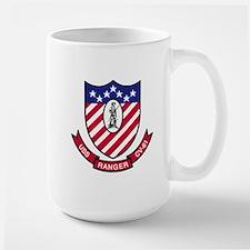 Uss Ranger Cv-61 Mugs