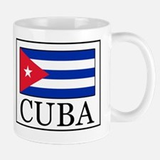Cuba Mug