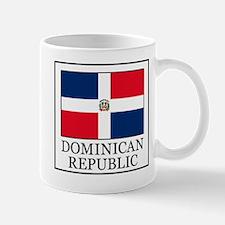 Dominican Republic Mug