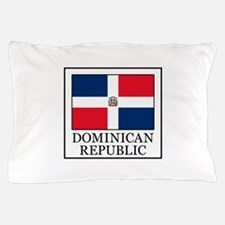 Dominican Republic Pillow Case