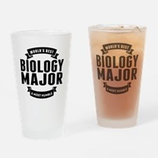 Worlds Best And Most Humble Biology Major Drinking