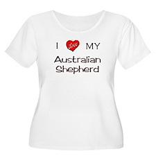 Luv Aussies T-Shirt