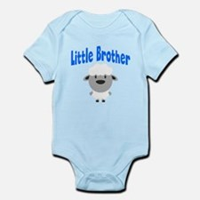 Little Brother Sheep Body Suit