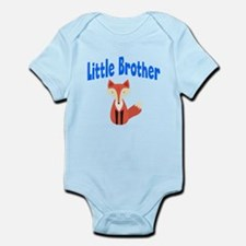 Little Brother Fox Body Suit