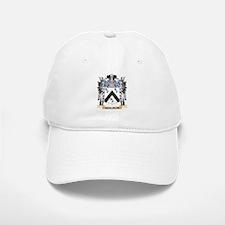 Guglielmi Coat of Arms - Family Crest Baseball Baseball Cap