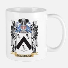 Guglielmo Coat of Arms - Family Crest Mugs