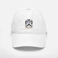 Guglielmo Coat of Arms - Family Crest Baseball Baseball Cap