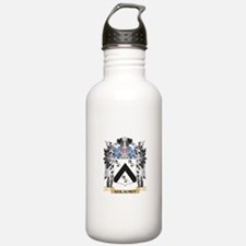 Guilaumet Coat of Arms Water Bottle