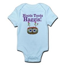 Hoots Toots Haggis Body Suit